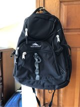 High Sierra Backpack in Lockport, Illinois
