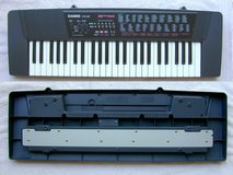 Casio CTK-150 Electronic Keyboard Piano Synthesizer in Chicago, Illinois