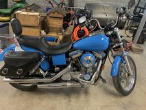 1997 Harley Davidson Dyna Super Glide FXD in Fort Campbell, Kentucky