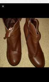 Sz.9 Ankle Boots in Beaufort, South Carolina