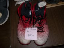 AIR JORDAN                 SIZE 11 in Warner Robins, Georgia