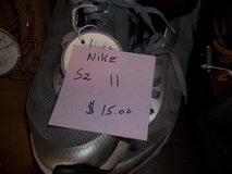 NIKE   SIZE 11 in Warner Robins, Georgia