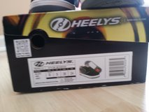 Heelys size 5 brand new shoes in Shorewood, Illinois