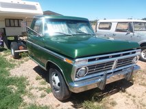 1974 Ford F-350 Ranger XLT in Alamogordo, New Mexico