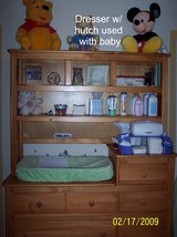 Baby/child Bedroom Set in Warner Robins, Georgia