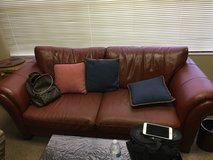 Couch / chair / ottoman in Travis AFB, California