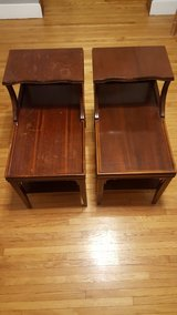 nightstands end tables in Morris, Illinois