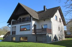 7 bedroom house in Gransdorf in Spangdahlem, Germany
