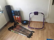 fitness items / mats in Ramstein, Germany
