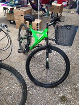 "26"" BIKE new condition in Conroe, Texas"