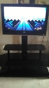 TV w/stand in Baytown, Texas