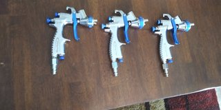 Bluepoint auto paint guns in Bellaire, Texas