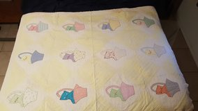HAND MADE CHILDS QUILT in Alamogordo, New Mexico