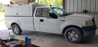 2008 ford f-150 in Cleveland, Texas