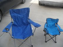 ==  2 Folding Chairs  == in 29 Palms, California