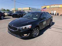 2015 KIA CADENZA PREMIUM SEDAN 4D V6 GDI 3.3 LITER in Fort Campbell, Kentucky