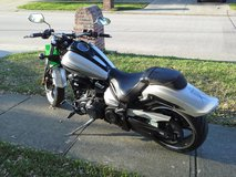 1900cc VTWIN. 2012 YAMAHA, low miles in Houston, Texas