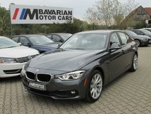 2018 BMW 320i xDrive Saving of $11955 from MSRP in Wiesbaden, GE