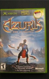 Lot of 3 XBOX Games in Beaufort, South Carolina