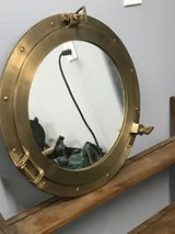 Port Hole Mirror in Conroe, Texas