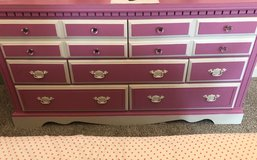Dresser Pink in Joliet, Illinois