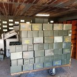 Surplus Ammo Cans in Warner Robins, Georgia