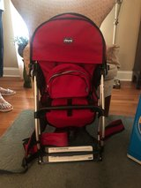 Chicco Child Baby Carrier/Outdoor Backpack--hiking, walking, travel in Fort Campbell, Kentucky