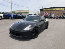 2012 NISSAN 370Z COUPE 2D COUPE 6-Cyl 3.7 Liter in Fort Campbell, Kentucky