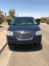 2010 Chrysler Town and Country in Alamogordo, New Mexico