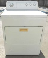 DRYER- WHIRLPOOL ELECTRIC SUPER CAPACITY PLUS in Camp Pendleton, California