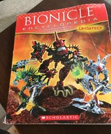 Bionicle Encyclopedia in Naperville, Illinois