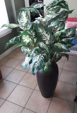 Artificial Plant in Houston, Texas
