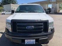2011 FORD F150 WITH CANOPY - $9750 in Fort Lewis, Washington