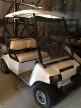 2003 Club Car (Golf Car) DS in Kingwood, Texas