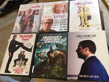 6 More DVDs in Oswego, Illinois