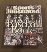 Sports Illustrated:  The Baseball Book in Fort Leonard Wood, Missouri