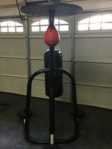 Everlast Heavy And Speed Bag Station in Warner Robins, Georgia