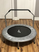 Mini Exercise Trampoline in Fort Campbell, Kentucky