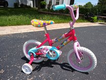girls bike in DeKalb, Illinois