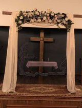Wedding Arbor/Arch in Glendale Heights, Illinois