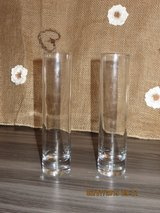 Unity Sand Pouring Vase Set for Wedding Sand Ceremony - Narrow Cylinder Vases in Glendale Heights, Illinois