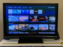 Panasonic Viera TH-PX80U 42-inch 720p Plasma TV in Camp Pendleton, California