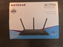 Netgear- AC1750 WIFI Router in Fort Leonard Wood, Missouri