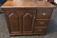 Sewing Machine Cabinet - Kenmore in Naperville, Illinois