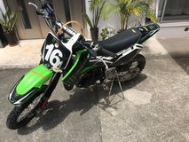 REDUCED KX 65 Motocross For Kids 10 and up in Okinawa, Japan