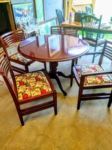 ultra high end Knoll studio riccio dining set in Cherry Point, North Carolina