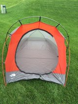 North Face Tent -- LIKE NEW! in Glendale Heights, Illinois