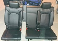 2008 GMC Accadia 3rd Row Seats in Glendale Heights, Illinois