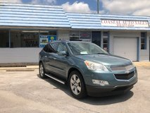 2009 CHEVY TRAVERSE LTZ in Camp Lejeune, North Carolina