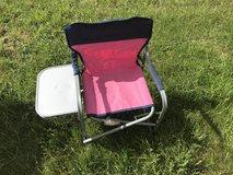 Foldable Chair in Ramstein, Germany
